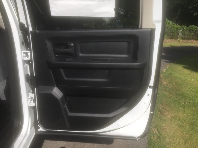 2018 Ram 2500 Crew Cab 4x4,  Pickup #JG283454 - photo 14