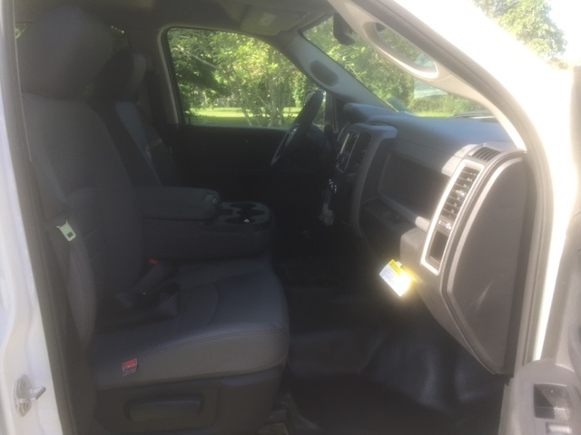 2018 Ram 2500 Crew Cab 4x4,  Pickup #JG283454 - photo 15
