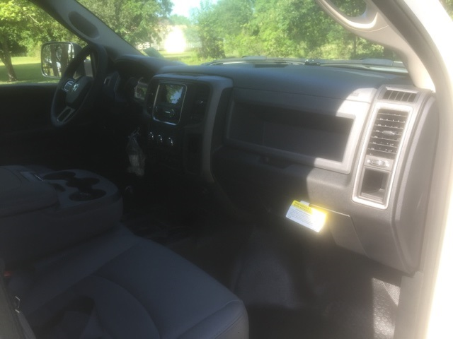 2018 Ram 2500 Crew Cab 4x4,  Pickup #JG283454 - photo 16