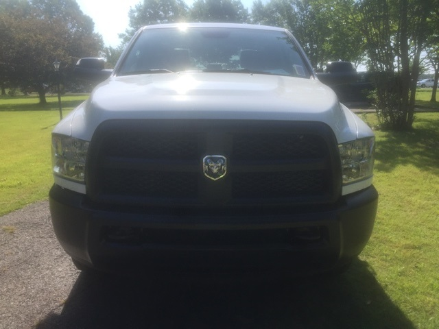 2018 Ram 2500 Crew Cab 4x4,  Pickup #JG283454 - photo 3
