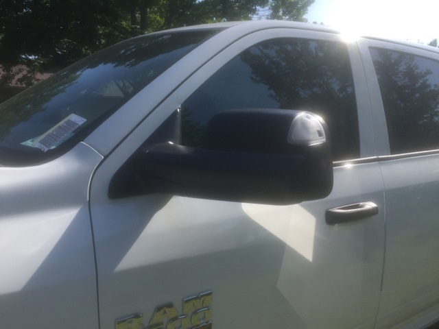 2018 Ram 2500 Crew Cab 4x4,  Pickup #JG283454 - photo 27