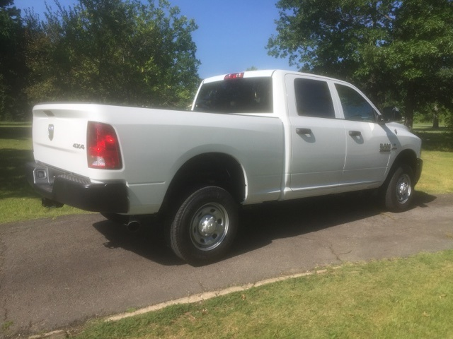2018 Ram 2500 Crew Cab 4x4,  Pickup #JG283454 - photo 5