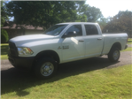 2018 Ram 2500 Crew Cab 4x4,  Pickup #JG283454 - photo 1