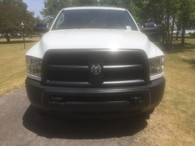 2018 Ram 2500 Crew Cab 4x4,  Pickup #JG283455 - photo 3