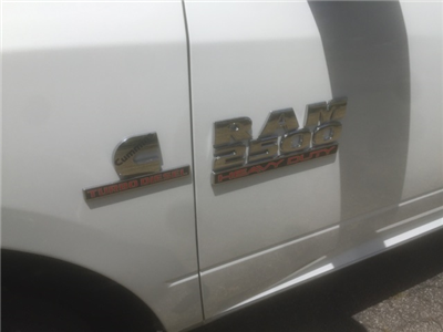 2018 Ram 2500 Crew Cab 4x4,  Pickup #JG283455 - photo 26