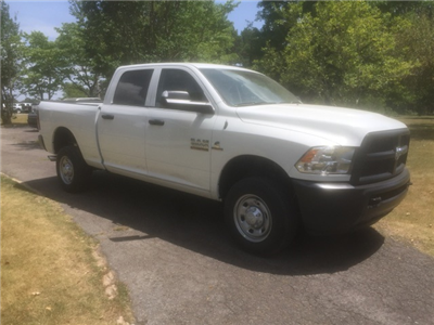 2018 Ram 2500 Crew Cab 4x4,  Pickup #JG283455 - photo 4