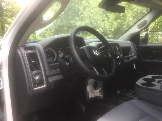 2018 Ram 2500 Crew Cab 4x4,  Pickup #JG288041 - photo 11