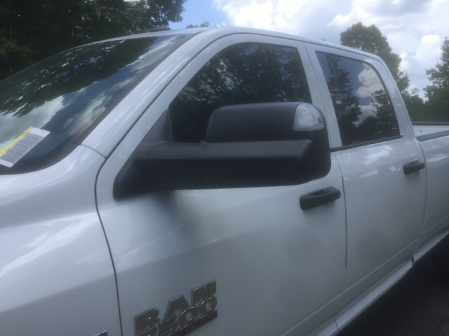 2018 Ram 2500 Crew Cab 4x4,  Pickup #JG288041 - photo 26