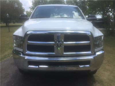 2018 Ram 2500 Crew Cab 4x4,  Pickup #JG288041 - photo 3