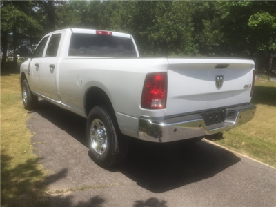 2018 Ram 2500 Crew Cab 4x4,  Pickup #JG288041 - photo 2