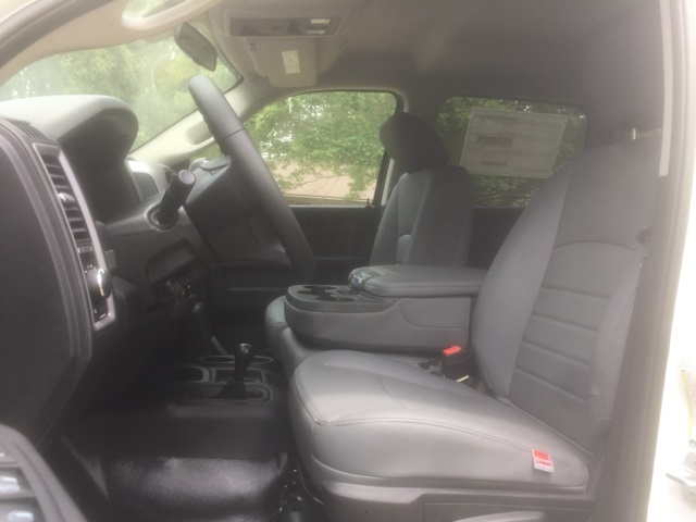 2018 Ram 2500 Crew Cab 4x4,  Pickup #JG288042 - photo 10