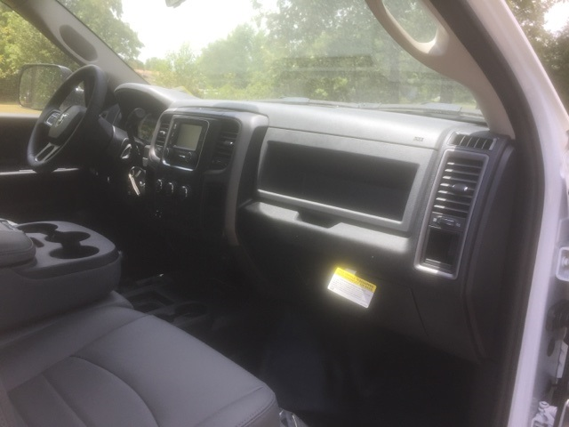 2018 Ram 2500 Crew Cab 4x4,  Pickup #JG288042 - photo 16