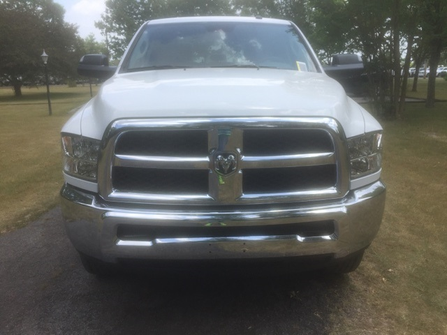 2018 Ram 2500 Crew Cab 4x4,  Pickup #JG288042 - photo 3
