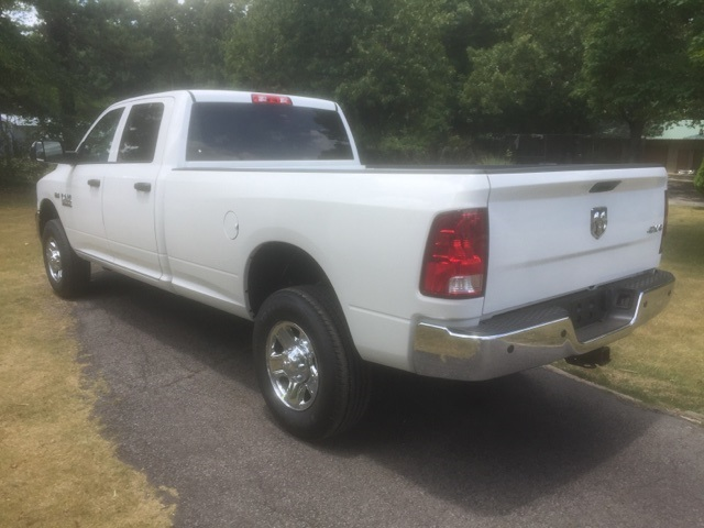 2018 Ram 2500 Crew Cab 4x4,  Pickup #JG288042 - photo 2