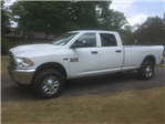 2018 Ram 2500 Crew Cab 4x4,  Pickup #JG288042 - photo 1