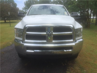 2018 Ram 2500 Crew Cab 4x4,  Pickup #JG288045 - photo 3