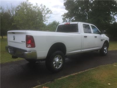 2018 Ram 2500 Crew Cab 4x4,  Pickup #JG288045 - photo 5