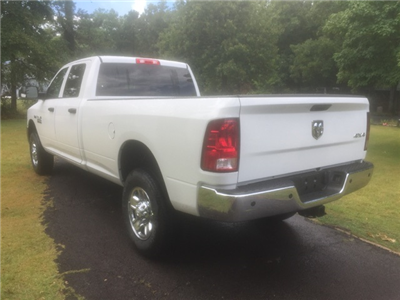 2018 Ram 2500 Crew Cab 4x4,  Pickup #JG288045 - photo 2