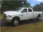 2018 Ram 2500 Crew Cab 4x4,  Pickup #JG288045 - photo 1