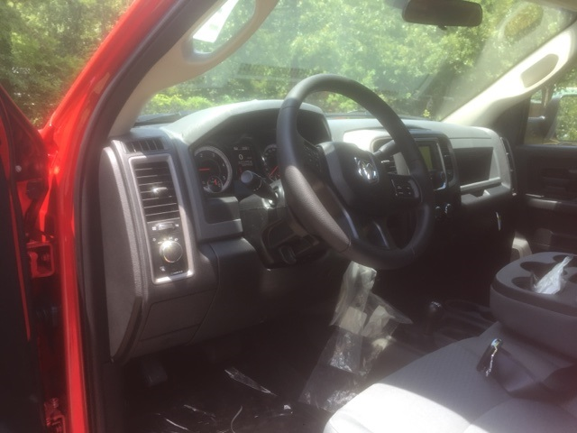 2018 Ram 2500 Crew Cab 4x4,  Pickup #JG288051 - photo 11