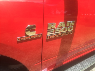 2018 Ram 2500 Crew Cab 4x4,  Pickup #JG288051 - photo 26