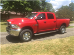 2018 Ram 2500 Crew Cab 4x4,  Pickup #JG288051 - photo 1