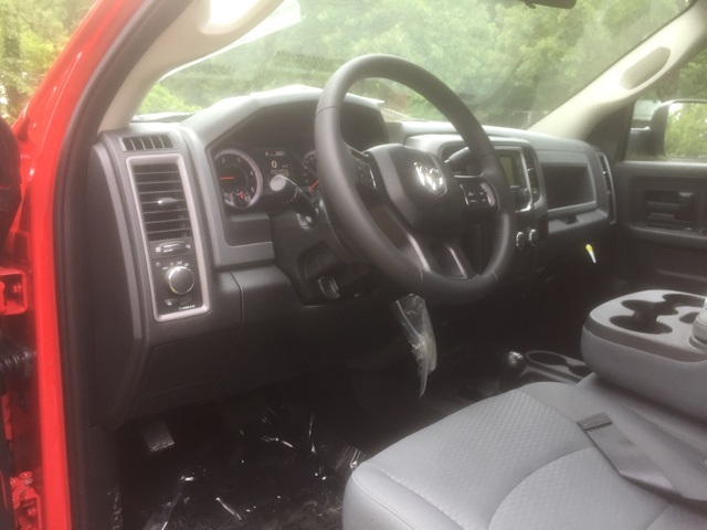 2018 Ram 2500 Crew Cab 4x4,  Pickup #JG288052 - photo 11