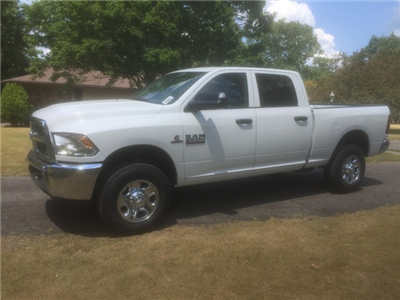 2018 Ram 2500 Crew Cab 4x4,  Pickup #JG288164 - photo 1