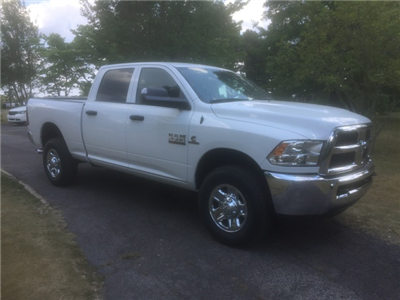 2018 Ram 2500 Crew Cab 4x4,  Pickup #JG288164 - photo 4