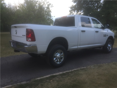 2018 Ram 2500 Crew Cab 4x4,  Pickup #JG288164 - photo 5