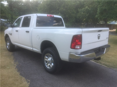 2018 Ram 2500 Crew Cab 4x4,  Pickup #JG288164 - photo 2