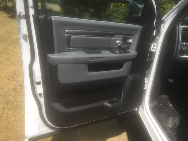 2018 Ram 2500 Crew Cab 4x4,  Pickup #JG288210 - photo 13