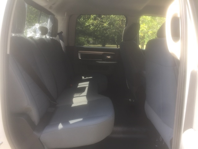 2018 Ram 2500 Crew Cab 4x4,  Pickup #JG288210 - photo 14