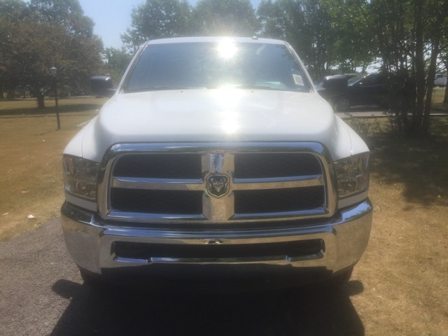 2018 Ram 2500 Crew Cab 4x4,  Pickup #JG288210 - photo 3