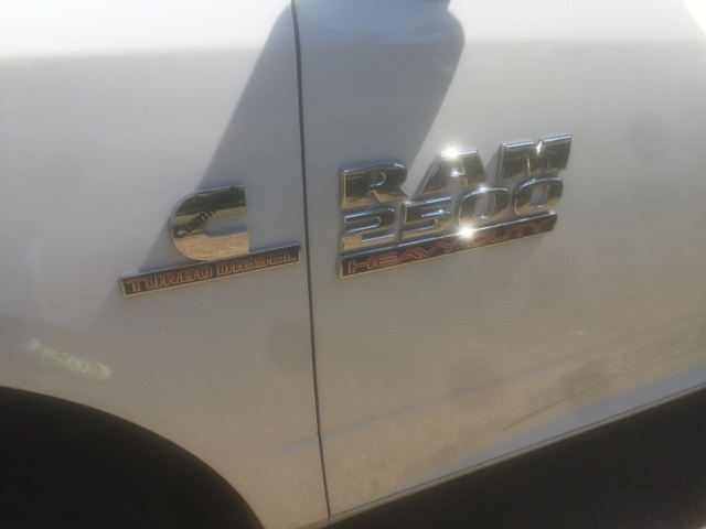 2018 Ram 2500 Crew Cab 4x4,  Pickup #JG288210 - photo 28