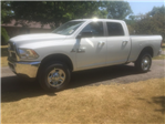 2018 Ram 2500 Crew Cab 4x4,  Pickup #JG288210 - photo 1