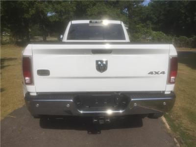 2018 Ram 3500 Crew Cab DRW 4x4,  Pickup #JG293110 - photo 6