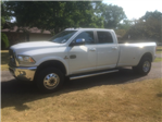 2018 Ram 3500 Crew Cab DRW 4x4,  Pickup #JG293110 - photo 1