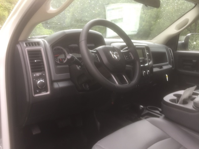 2018 Ram 2500 Crew Cab 4x4,  Pickup #JG295728 - photo 11