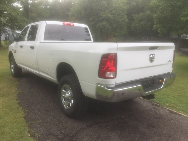 2018 Ram 2500 Crew Cab 4x4,  Pickup #JG295728 - photo 2