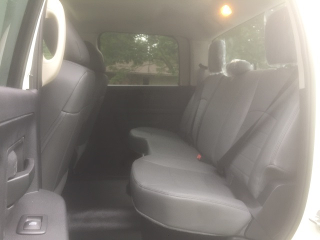 2018 Ram 2500 Crew Cab 4x4,  Pickup #JG295728 - photo 8