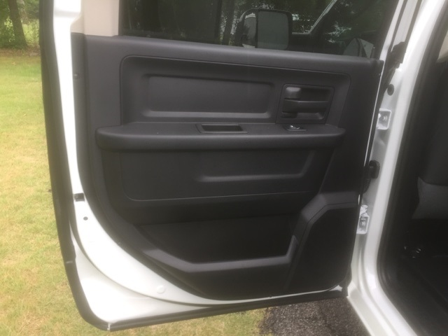2018 Ram 2500 Crew Cab 4x4,  Pickup #JG295728 - photo 9