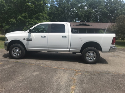 2018 Ram 2500 Crew Cab 4x4,  Pickup #JG295843 - photo 12