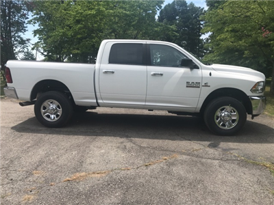 2018 Ram 2500 Crew Cab 4x4,  Pickup #JG295843 - photo 5