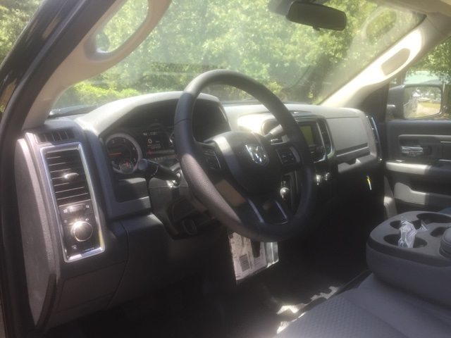 2018 Ram 2500 Crew Cab 4x4,  Pickup #JG295844 - photo 12