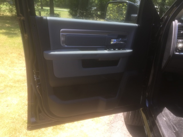2018 Ram 2500 Crew Cab 4x4,  Pickup #JG295844 - photo 13