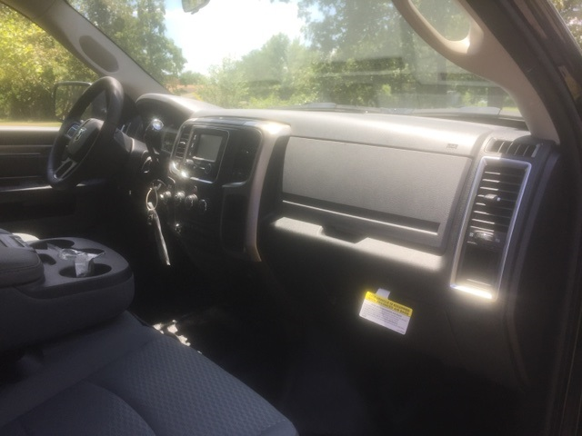 2018 Ram 2500 Crew Cab 4x4,  Pickup #JG295844 - photo 17