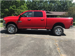 2018 Ram 2500 Crew Cab 4x4,  Pickup #JG295845 - photo 3