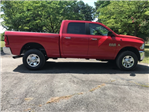 2018 Ram 2500 Crew Cab 4x4,  Pickup #JG295845 - photo 9