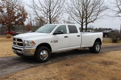 2018 Ram 3500 Crew Cab DRW 4x2,  Pickup #JG299060 - photo 3
